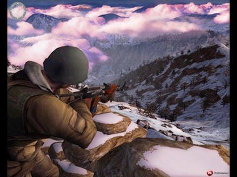 Очень Реалистичная Игра про Афганистан 1979-1989 на ПК ! Правда о 9 Роте