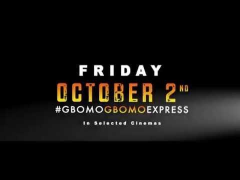 Gbomo Gbomo Express Friday Trailer