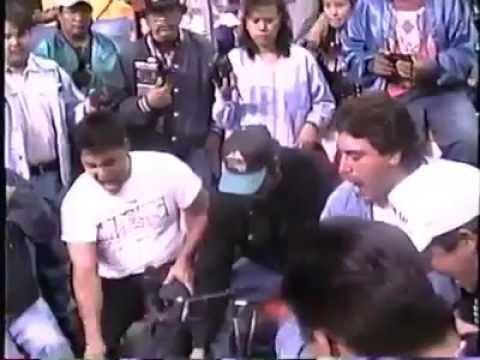 Whitefish Bay Singers - Winnipeg 1994