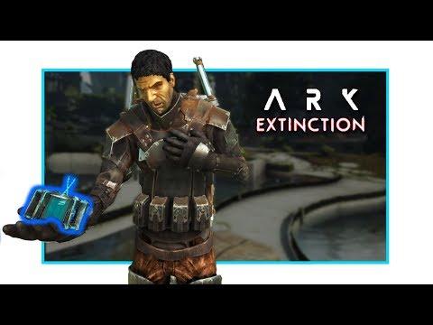 My NEW Favorite Pet is so OP in Ark Extinction Gameplay Part 6 Pooping Evolved