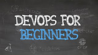DevOps for Beginners Course Introduction: DevOps Library Beginner #1