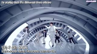 Nonton  Hd  Infinite   Man In Love                           Mv  Hangul   Romanization   English Lyrics Subs  Film Subtitle Indonesia Streaming Movie Download