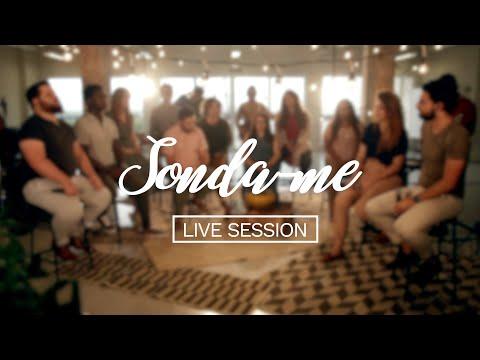 Sonda-me | Vocal Livre (Cover Vídeo)