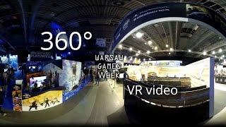 Warsaw Games Week 360