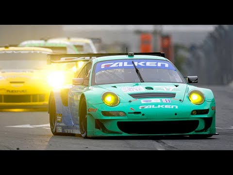 Leisure Marketing: Baltimore Street Racing / ALMS Grand-Am Merger