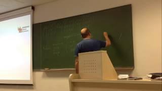 Umh0966 2013-14 Lec001.6  Álgebra Lineal Sistemas De Ecuaciones  Ejemplo 1 Y  2
