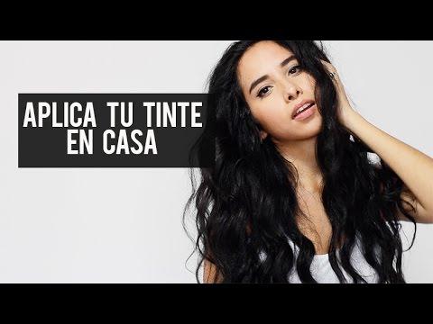 PINTA TU CABELLO EN CASA CON KOLESTON | makeupalamoda