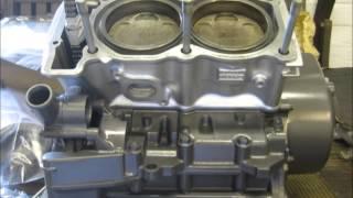 7. 1989 Yamaha XTZ 750 Super Ténéré restoration
