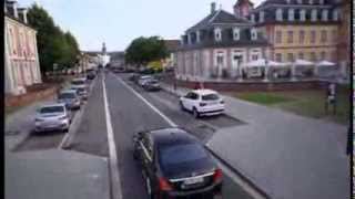 Mercedes-Benz S 500 INTELLIGENT DRIVE - Trailer