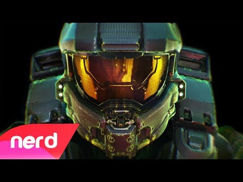 Halo Song | Armor Up