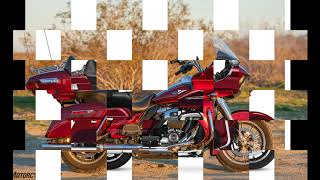 6. New 2018 Harley-davidson Road Glide Ultra Special Luxury