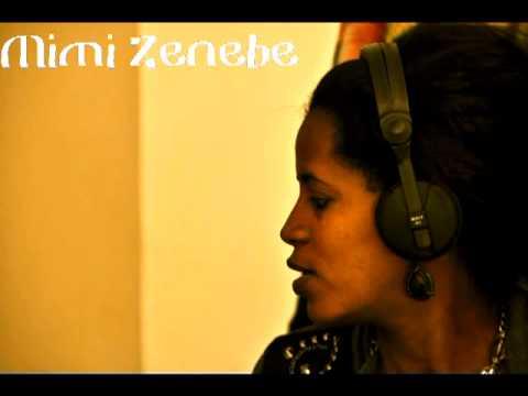 Mimi Zenebe    Gurage Song   Live (видео)