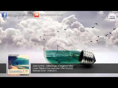 Joe Lyons - Ideology (Original Mix) [Elliptical Sun Melodies] [Free Download]