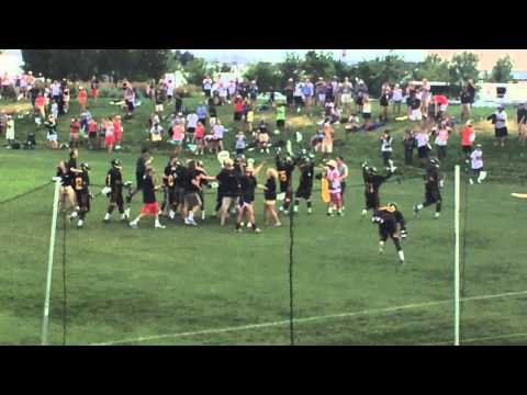Lacrosse - Watch as Uganda Lacrosse reflects on their first ever international lacrosse victory! Uganda topped South Korea 10-9 to claim their first win at the FIL Worl...