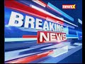 Mumbai: 3 passengers injured after a boulder fell on a train between Lonavala-Karjat section - Video
