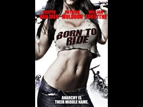 '' born to ride '' - official trailer - 2011.