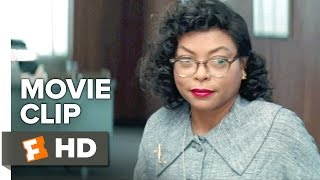 Nonton Hidden Figures Movie Clip   Give Or Take  2016    Taraji P  Henson Movie Film Subtitle Indonesia Streaming Movie Download