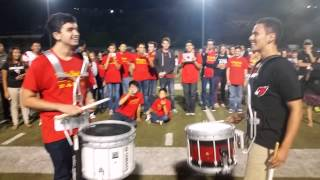 Video Whittier vs. Whittier Christian Drum Battle MP3, 3GP, MP4, WEBM, AVI, FLV Agustus 2018