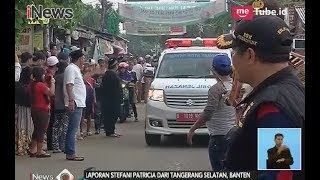 Video Warga Tangsel Menanti Kedatangan Jenazah Kecelakaan Subang di Masjid Nurul Iman - iNews Siang 11/02 MP3, 3GP, MP4, WEBM, AVI, FLV Februari 2018