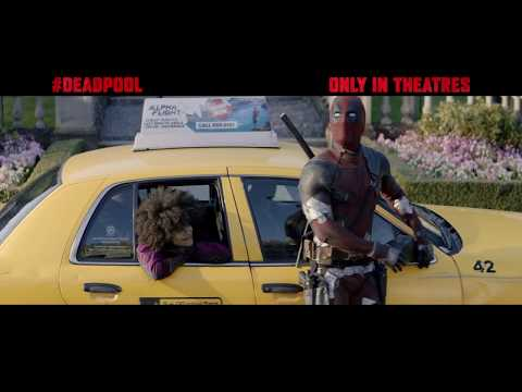 Deadpool 2  - Boombox TV Spot (ซับไทย)