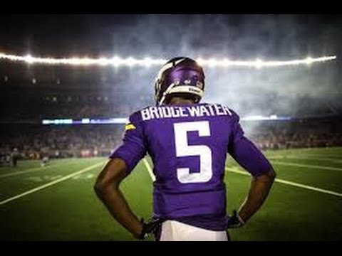 Teddy Bridgewater 2015-2016 Extended Highlights