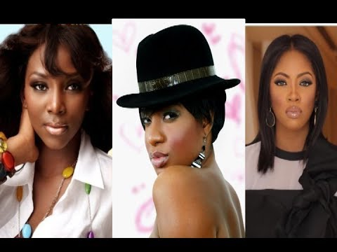 10 Nigerian Female Celebrities That Are Still Single