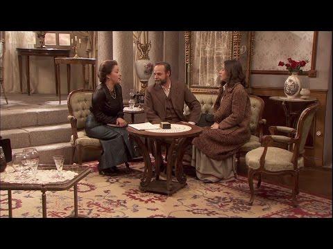 il segreto - aurora invita francisca e raimundo al suo matrimonio