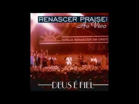 Renascer Praise vol. III - Edifica (видео)