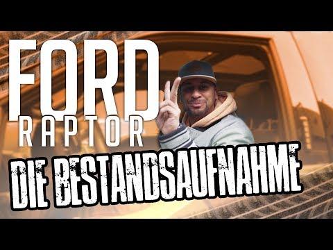 JP Performance - Ford Raptor | Die Bestandsaufnahme!