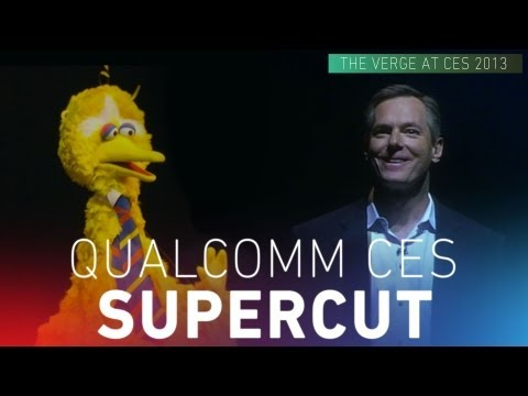 Cringeworthy Microsoft Keynote At CES