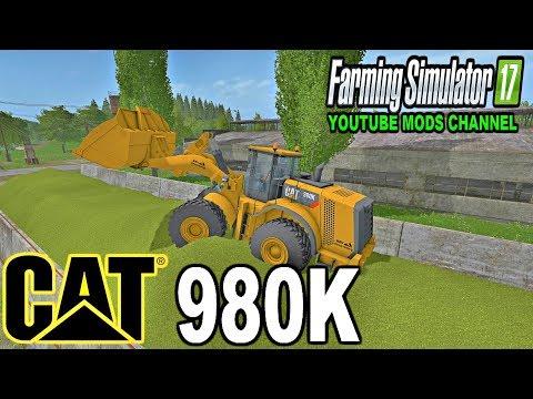 Caterpillar 980k v1.0