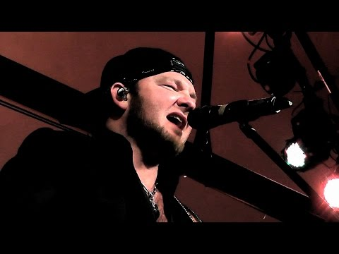 Stoney LaRue - Down In Flames - Cain