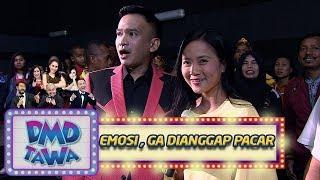 Video EMOSI! Peserta Ini Ngaku Punya Pacar, Tapi Ga Dianggap - DMD Tawa (15/11) MP3, 3GP, MP4, WEBM, AVI, FLV Juni 2019