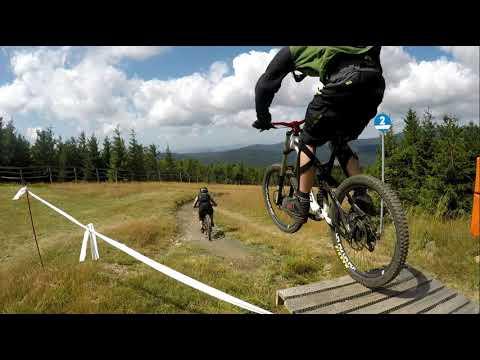 (cz) Bikepark Špindl 2019