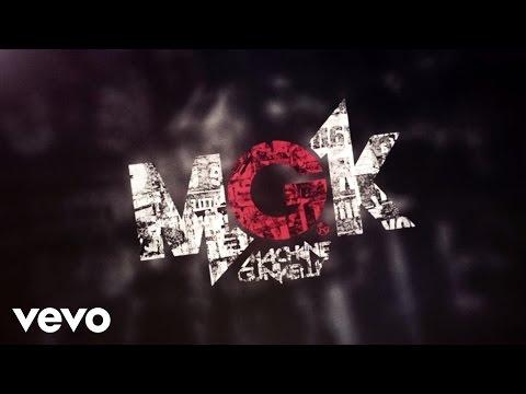 Machine Gun Kelly Ft. Victoria Monet  - A Little More (Lyric Video)