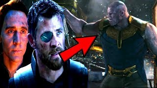 Video Avengers 4 Who Kills Thanos? It Will SHOCK YOU! Gamora & Thanos Infinity War Deleted Scene MP3, 3GP, MP4, WEBM, AVI, FLV November 2018