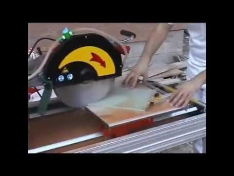GDI 350 Laser Tischsäge, Nassschneidetisch,Clipper,Diamantsäge,Fliesensäge,Fliesenschneider