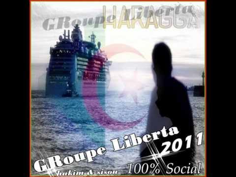 groupe liberta