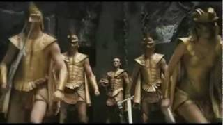 Immortals - Trailer 2