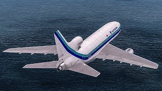 Video All Engines Flameout   Complete Engine Failure   Eastern Air Lines Flight 855 MP3, 3GP, MP4, WEBM, AVI, FLV April 2019