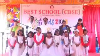 BEST KIDS 2K19