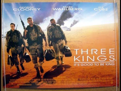 Three Kings Gold Scene Trailer 1999