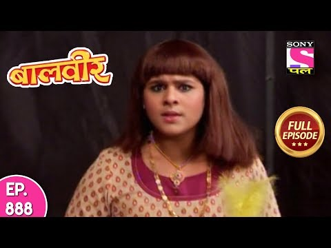 Baal Veer - Full Episode 888  - 04th  March, 2018