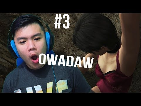 WEW! DISELAMATIN CEWE SEXY MISTERIUS!?!? - Resident Evil 4 Indonesia #3