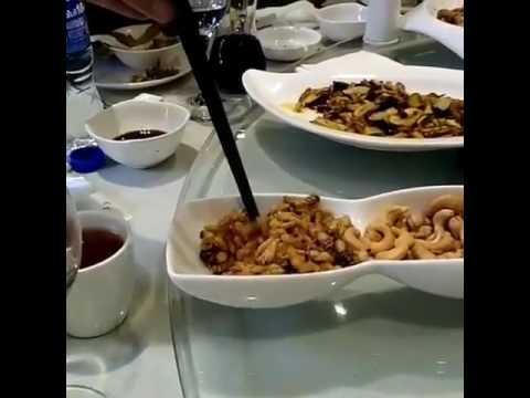 Dalla bufala ai vermi, che buona la Cina di Ciro Ferrara