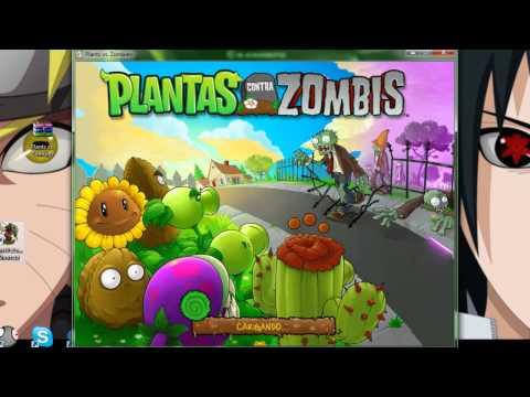 descargar plantas vs zombies en español version completa (portatil