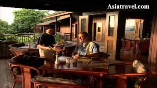 Lubok Antu Malaysia  City new picture : Batang Ai Longhouse Resort Sarawak, Malaysia by Asiatravel.com