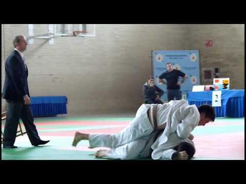 Vídeo Cámara Lenta Campeonato Navarro Sénior 2014