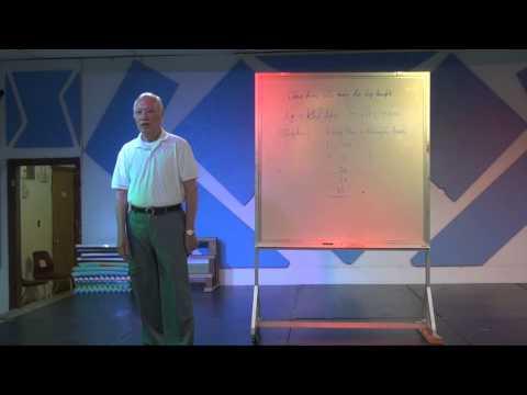 Khí công trị liệu ( thầy Đỗ Đức Ngọc ) phần – 2  lý thuyết