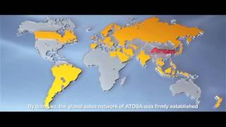 Atosa World Wide